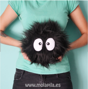 Image of Little Susuwatari