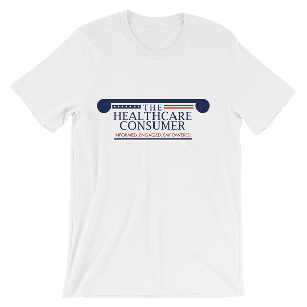 Image of The Healthcare Consumer T-Shirt