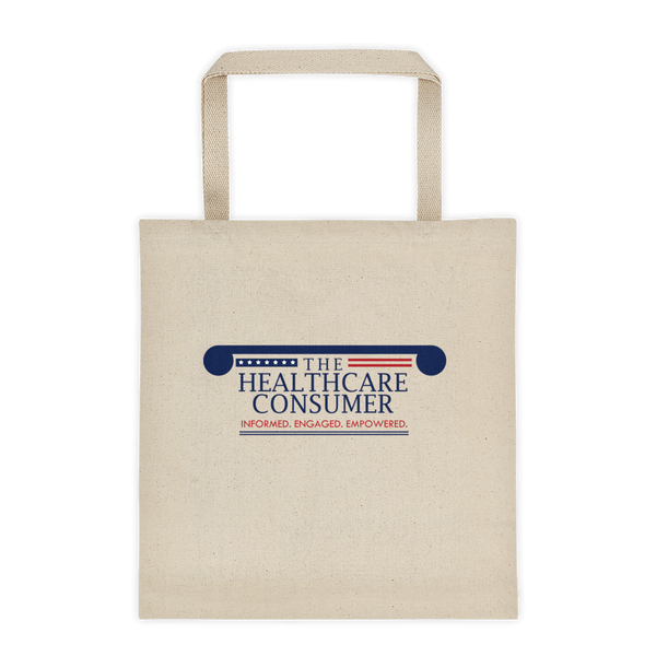 Image of The Healthcare Consumer Tote