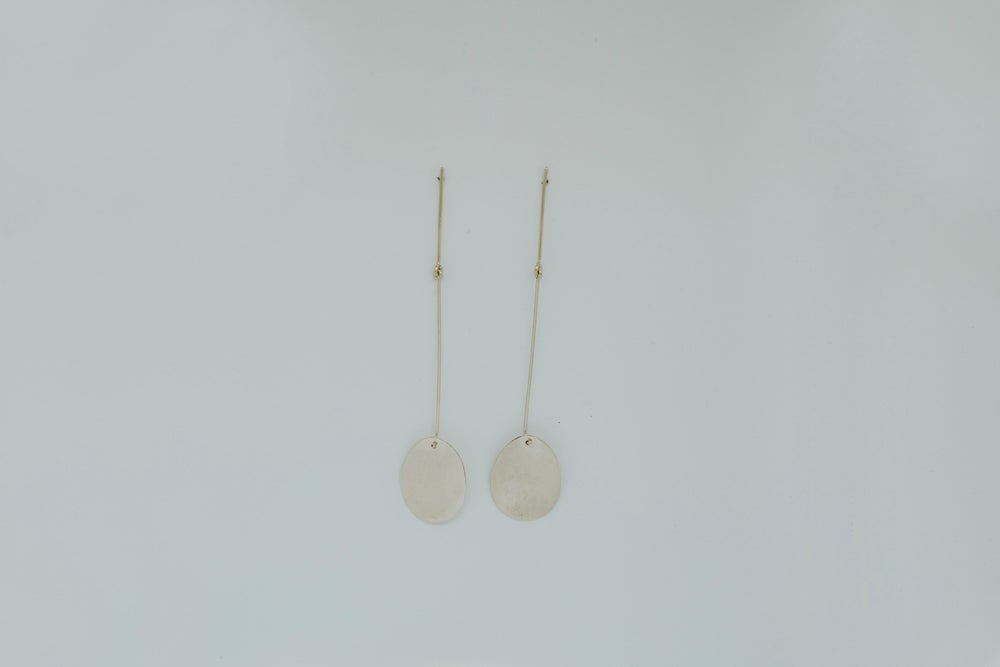 Image of Pia earrings