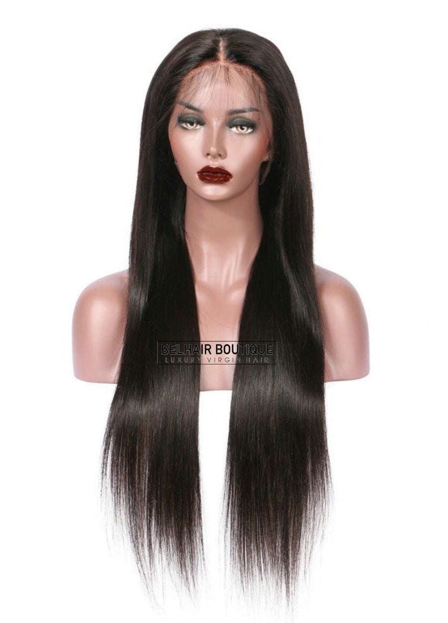 Image of KENDRA LUXE PERUVIAN STRAIGHT WIG