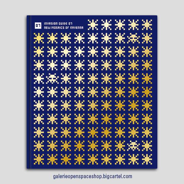 Image of Invader - New Mosaics of Ravenna