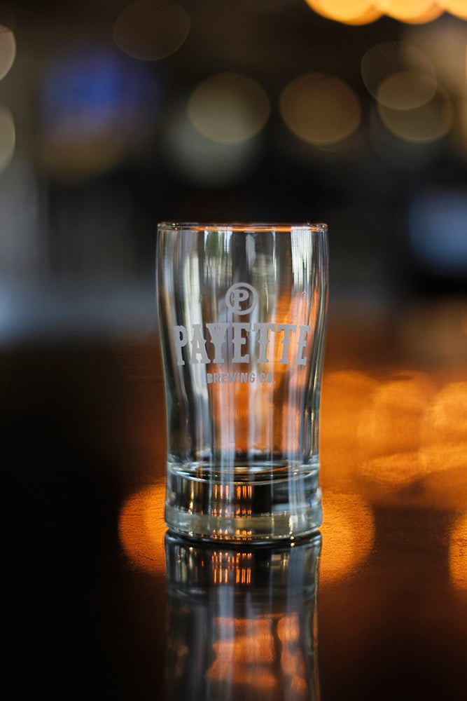 Image of 5 oz Sample Glass
