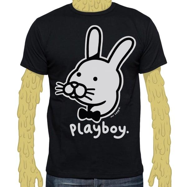 Image of The playboy shirt