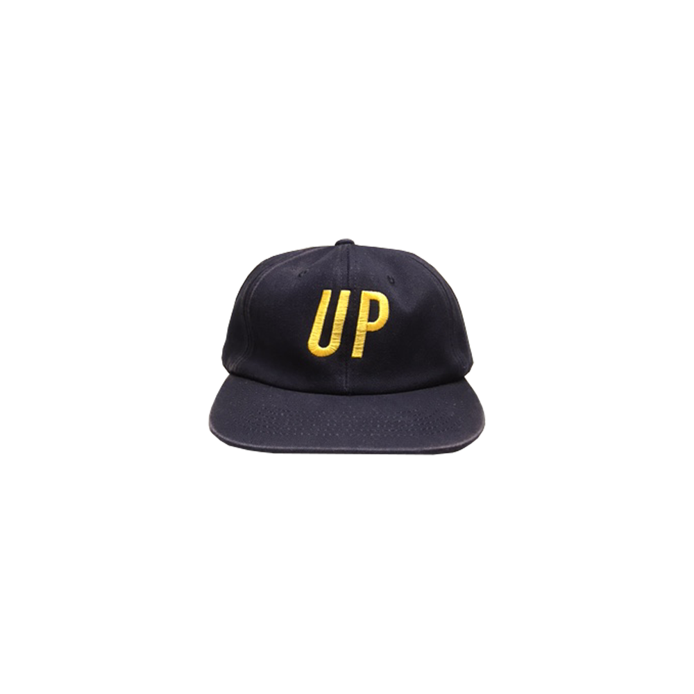"Image of ""Up"" 6-panel (Universty Blue)"