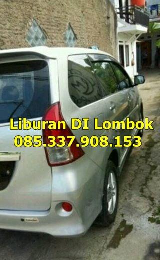 Image of Jasa Sewa Mobil Dan Rental Di Lombok