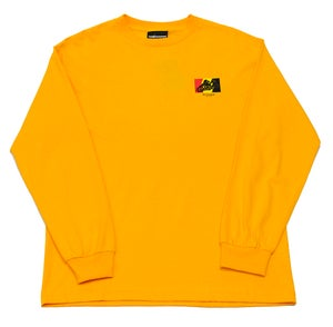 Image of Wildfire-X LS Yellow