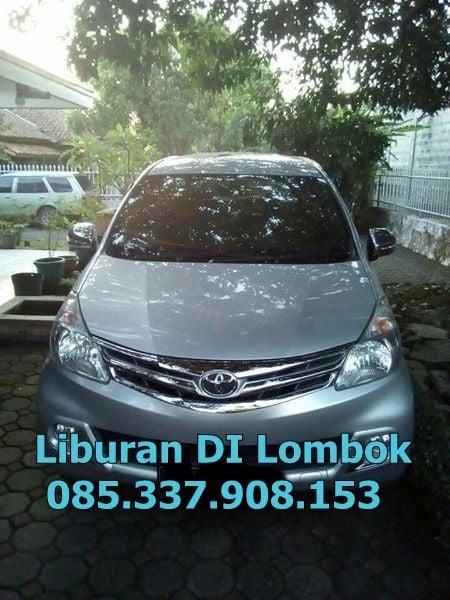 Image of Paket Wisata + Sewa Mobil Lombok