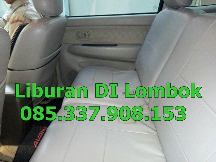 Image of Transportasi Rental Mobil Di Lombok