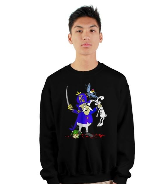 Image of Cereal Killers Crewneck