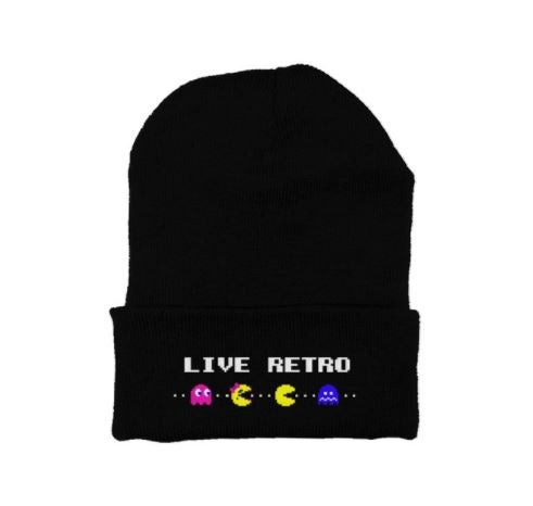 Image of Live Retro Beanie