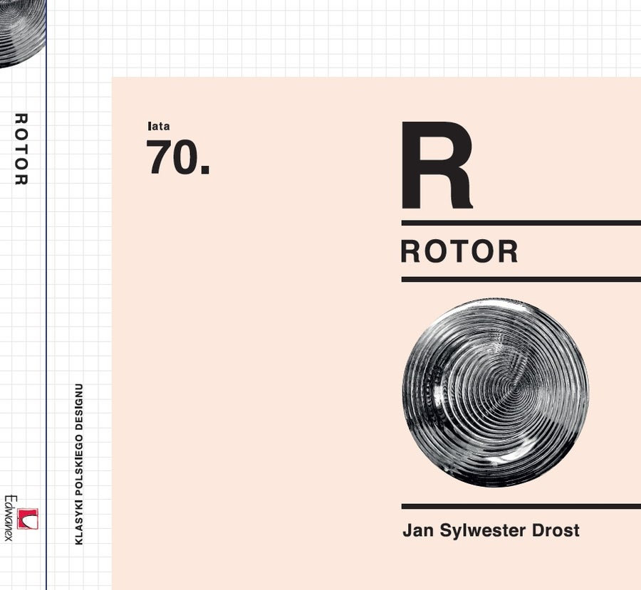 Image of ROTOR // Jan Sylwester Drost