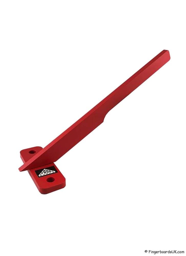 Image of FBUK C02 Laser Fingerboard Grind Rail Pole Jam