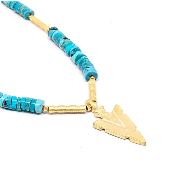 Image of MONICA necklace