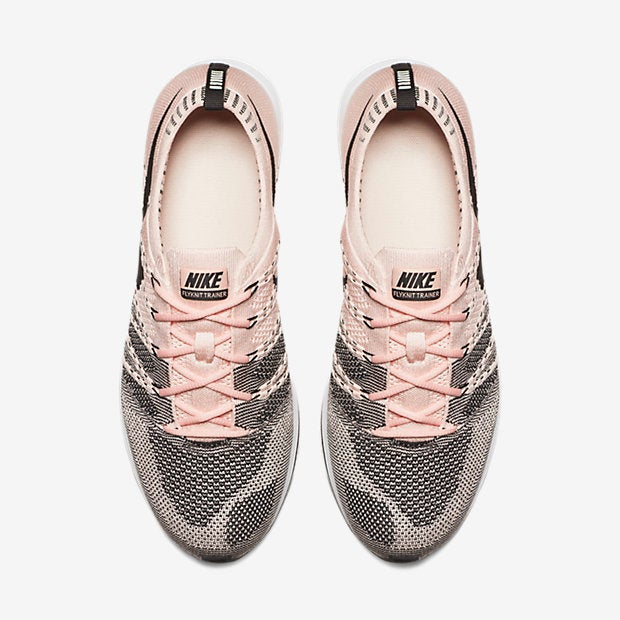 Image of Nike Flyknit Trainer Sunset Tint
