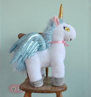 Image of Unicorn / Pegasus
