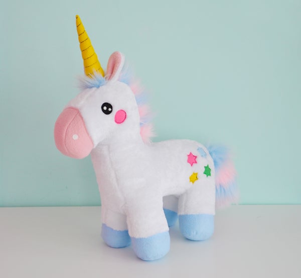 Image of Cute unicorn