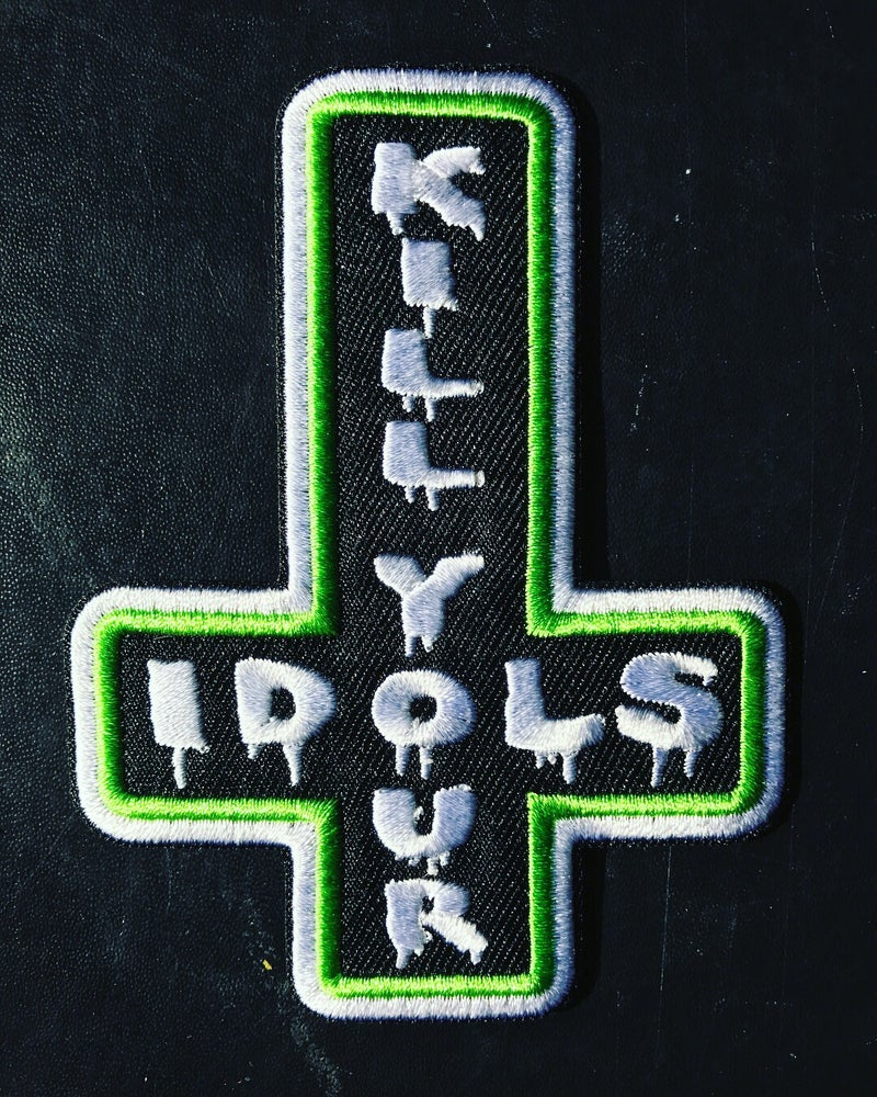 Image of K.Y.I Patch