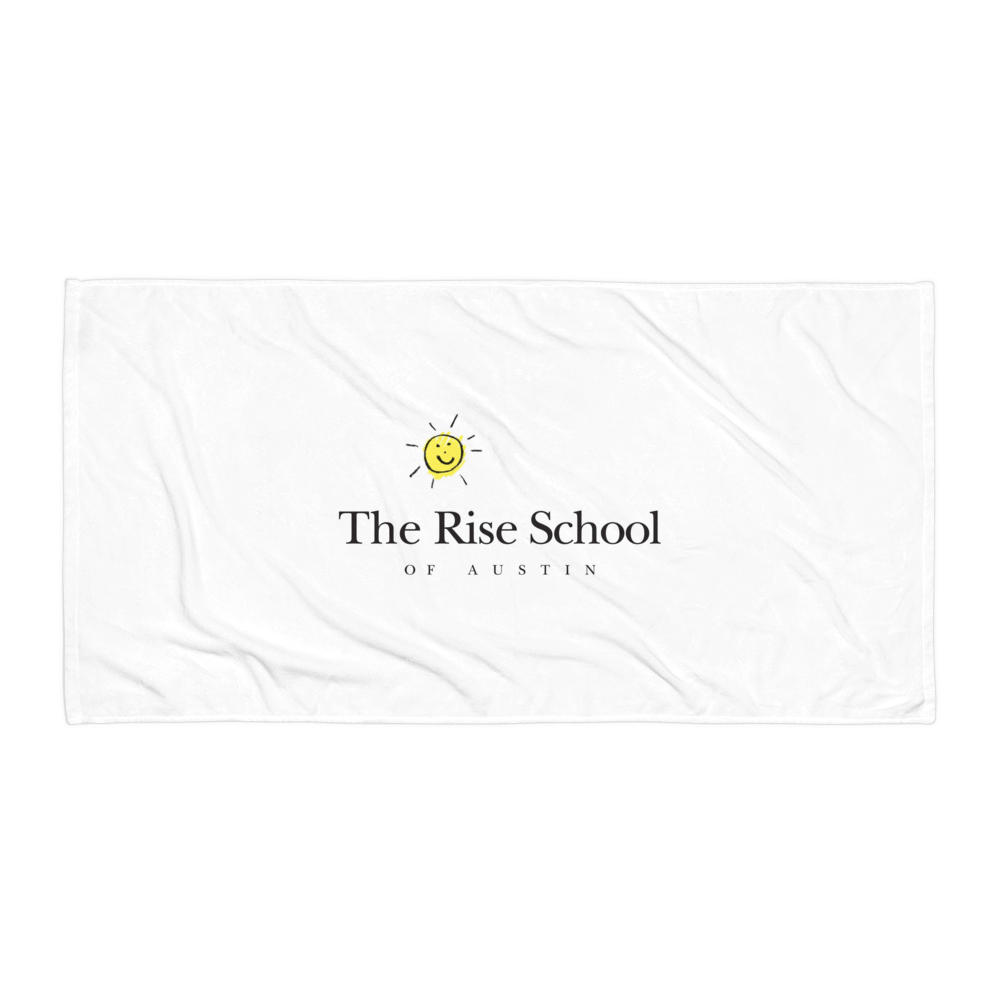 Image of Rise Towel