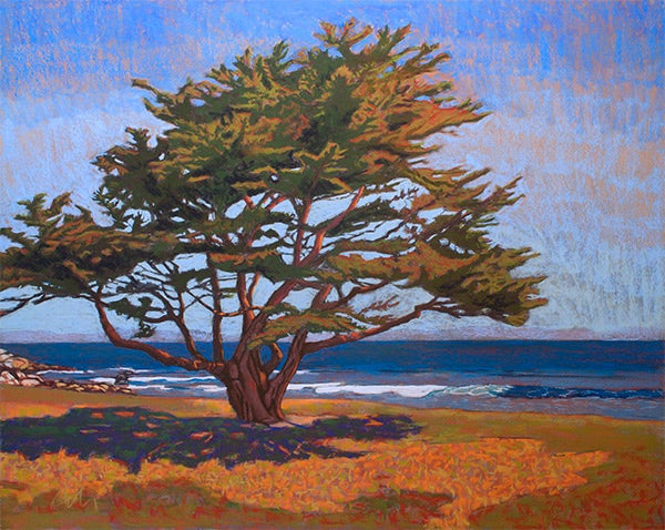 Image of Monterey