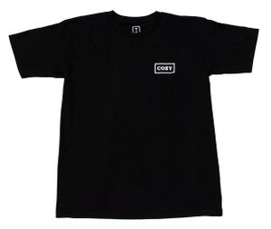 Image of Multiblock SS Tee