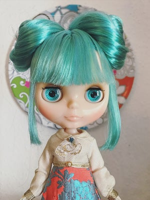 Image of Ladylike Bubble Dress