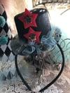 Custom Vintage Circus Hats