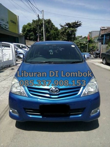 Image of Sewa Mobil Murah Di Lombok Yang Aman