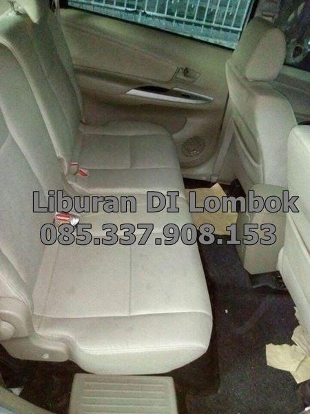 Image of Paket Dan Service Sewa Mobil Di Lombok