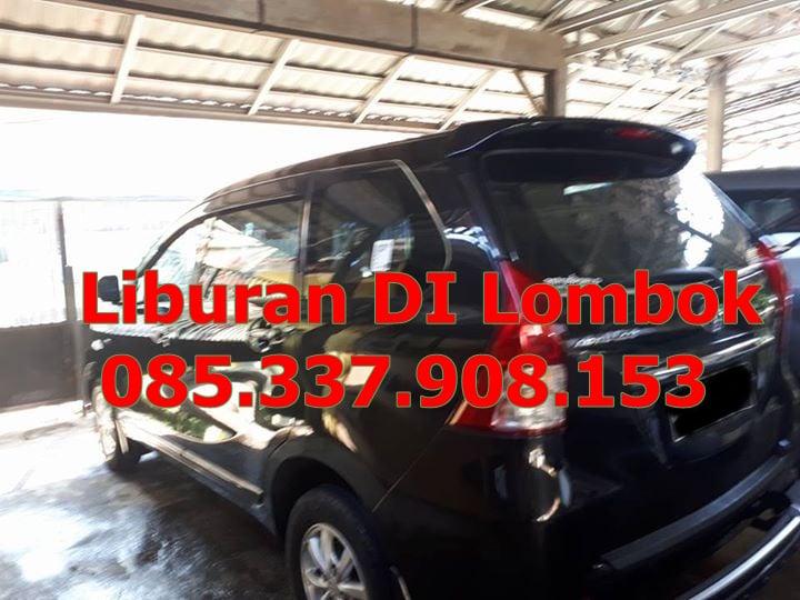Image of Sewa Bus Pariwisata Murah Dan Aman Lombok