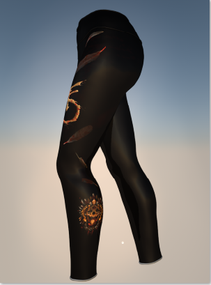 Image of Leggings