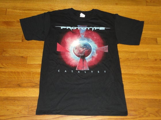 Image of Prototype - Catalyst T-Shirt