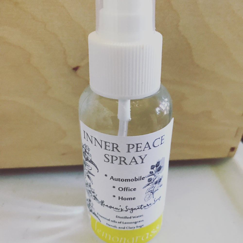 Image of Inner Peace Spray