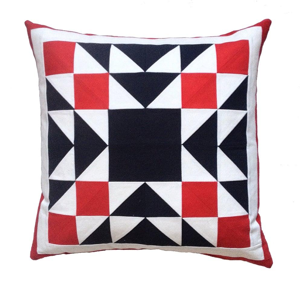 Image of Wenatchee Cushion