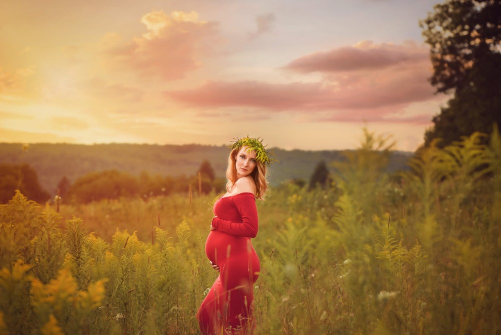 Image of Maternity Sessions