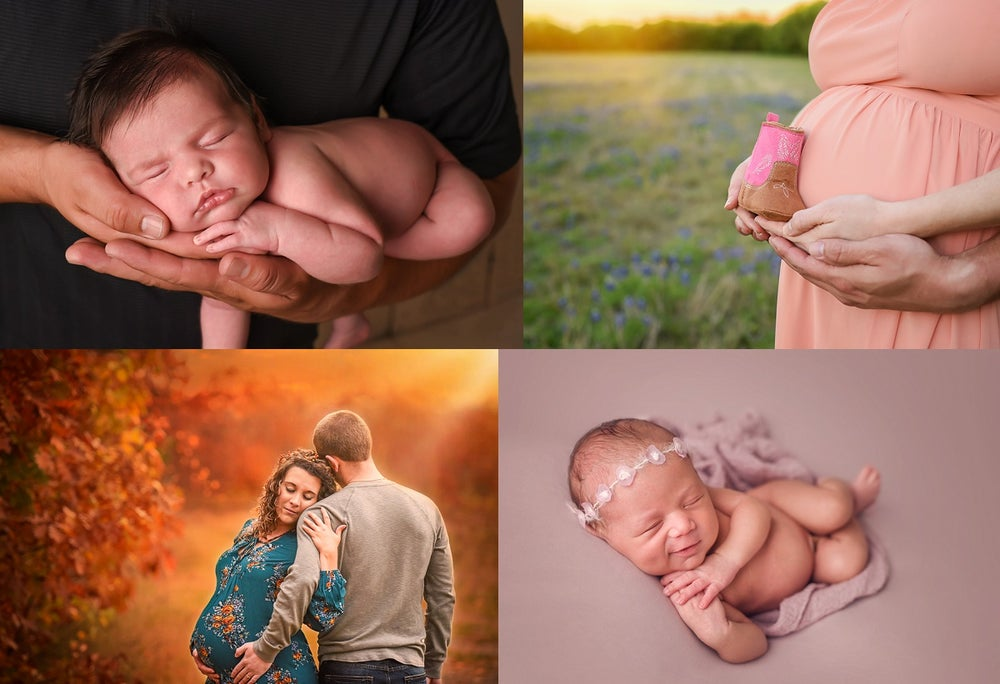 Image of Maternity / Newborn Packages