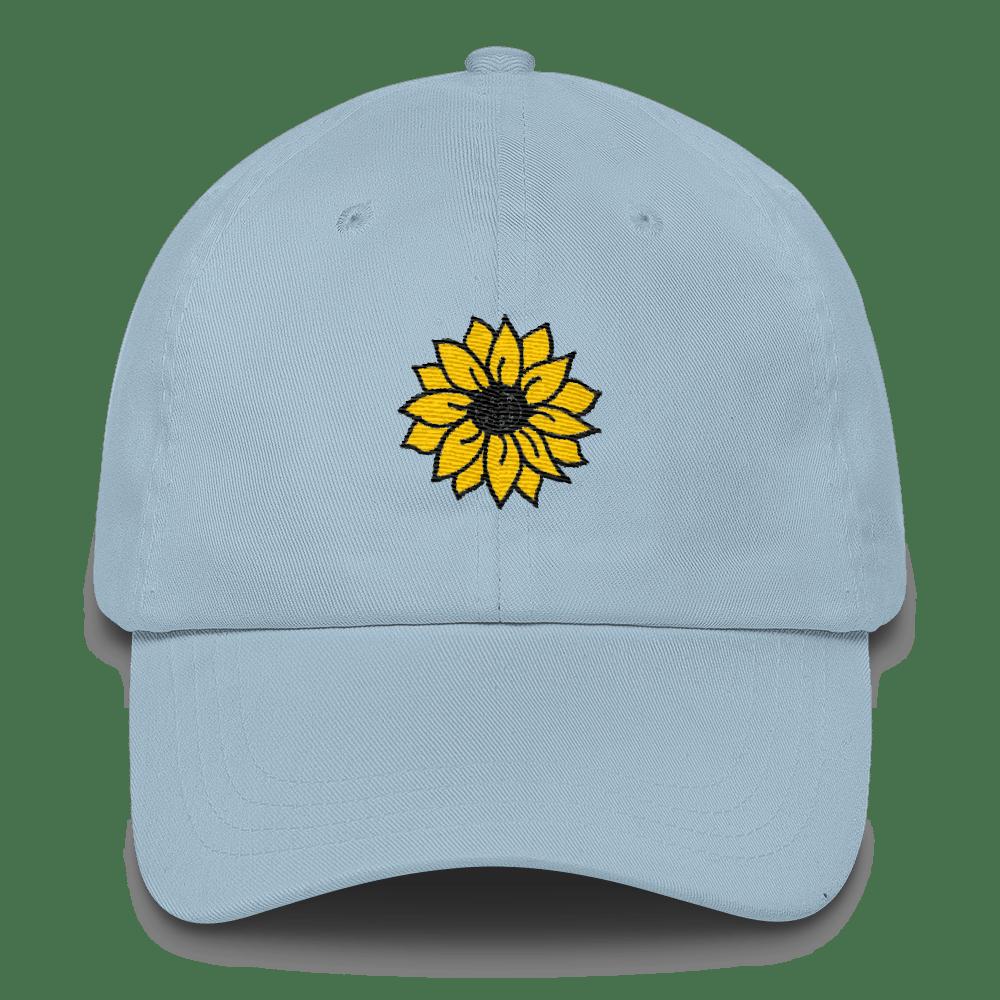 SunFlower Hat  714e5a5cfa5