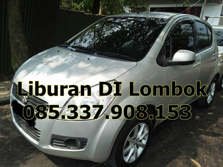 Image of Rental Mobil Untuk Wisata Di Lombok Murah