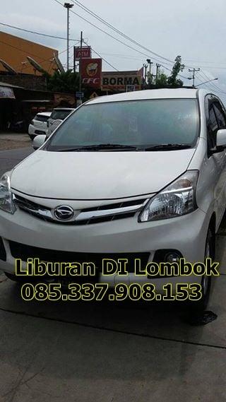 Image of Paket Tour Lombok Tanpa Hotel Murah