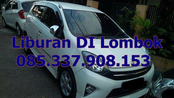 Image of Liburan Dan WIsata Di Lombok Tanpa Hotel