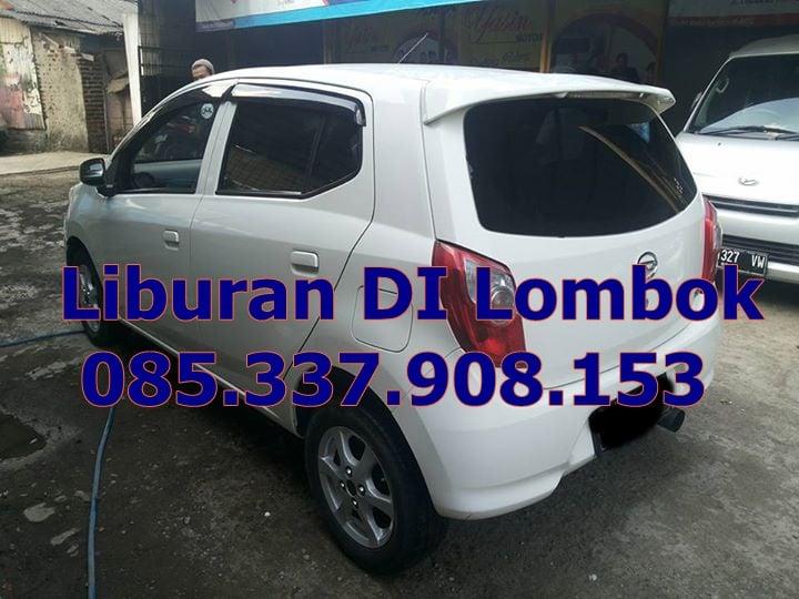 Image of Pesan Sewa Mobil Untuk Wisata Lombok