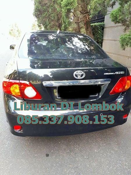 Image of Paket Liburan Tour Di lombok Dengan Mobil Sewaan