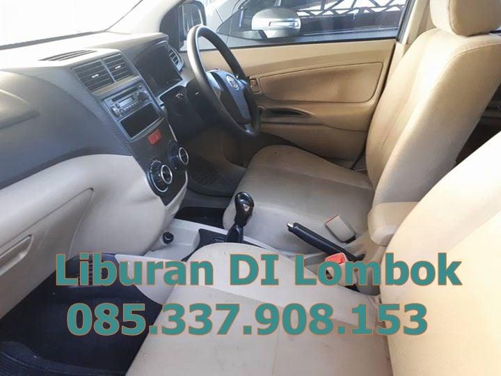 Image of Layanan Sewa Dan Rental Mobil Di Lombok Mataram Murah