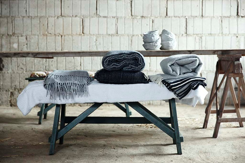 Image of Wool Throw
