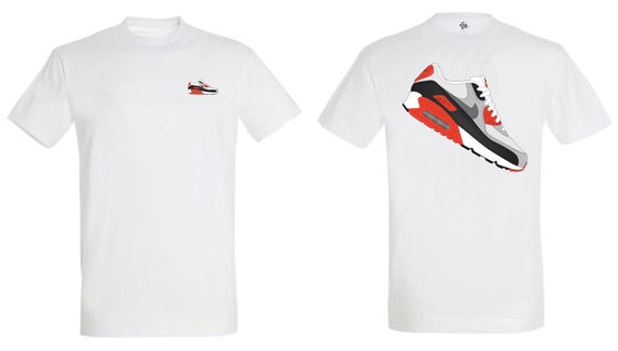 Image of Tee Shirt Air Max 90 OG