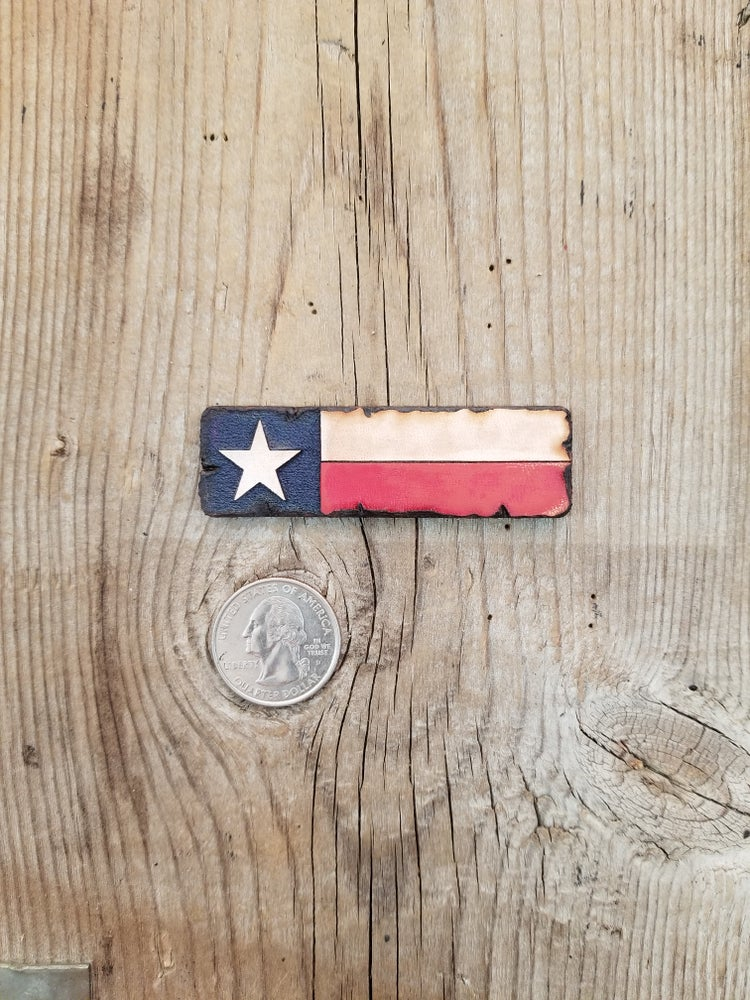 Image of Little Piece of Texas