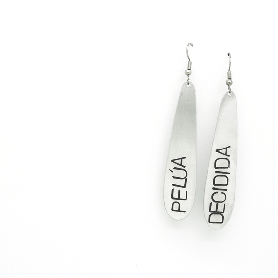Image of PANTALLAS BÁSICAS- BASIC EARRINGS