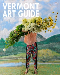 Image of Vermont Art Guide #5