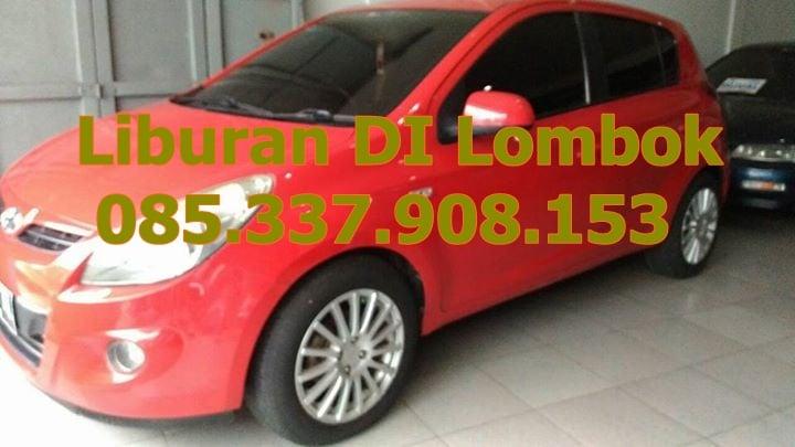 Image of Rental Mobil Mataram Lombok Murah 24 Jam