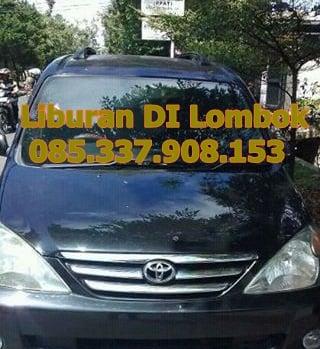 Image of Sewa Mobil 24 Jam Di Lombok Terbaik